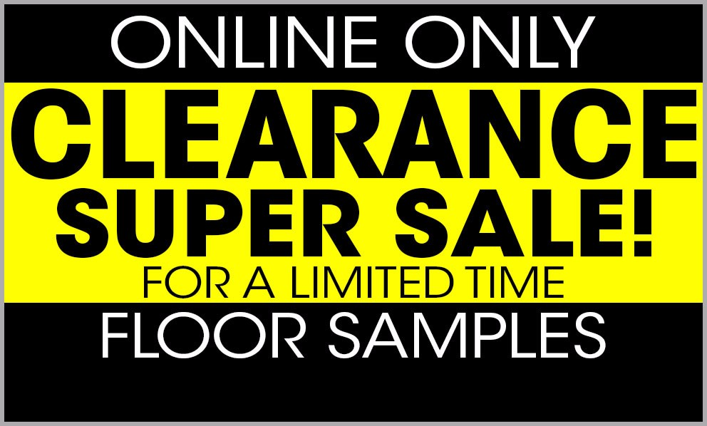 Online Super Clearance Sale