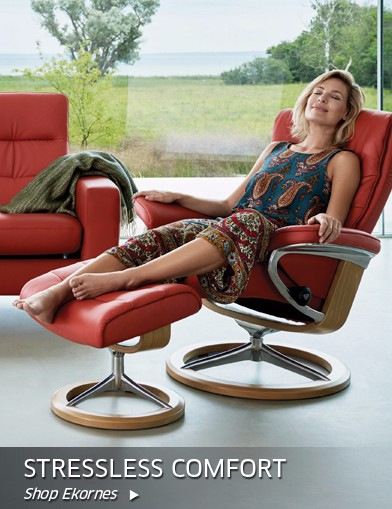 Shop Ekornes